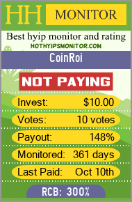 hothyipsmonitor.com - hyip gulf investment club