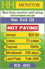 hothyipsmonitor.com - hyip the paid profit