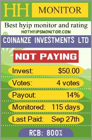 hothyipsmonitor.com - hyip poker by proxy